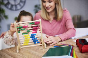 Making a good home learning environment | Tell and Spell