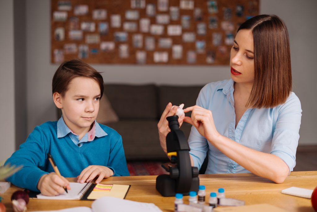 Keeping Your Child Engaged While Home Learning | Tell and Spell